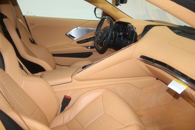 2020 Chevrolet Corvette 3LT Houston, Texas 34