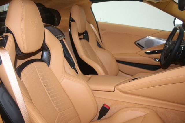 2020 Chevrolet Corvette 3LT Houston, Texas 35