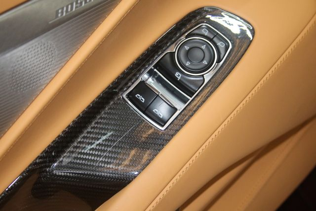 2020 Chevrolet Corvette 3LT Houston, Texas 36