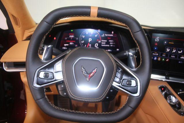 2020 Chevrolet Corvette 3LT Houston, Texas 38