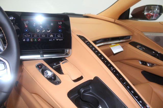 2020 Chevrolet Corvette 3LT Houston, Texas 40