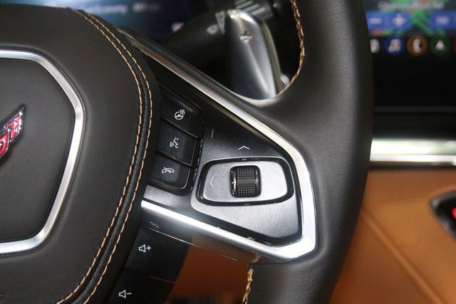 2020 Chevrolet Corvette 3LT Houston, Texas 45