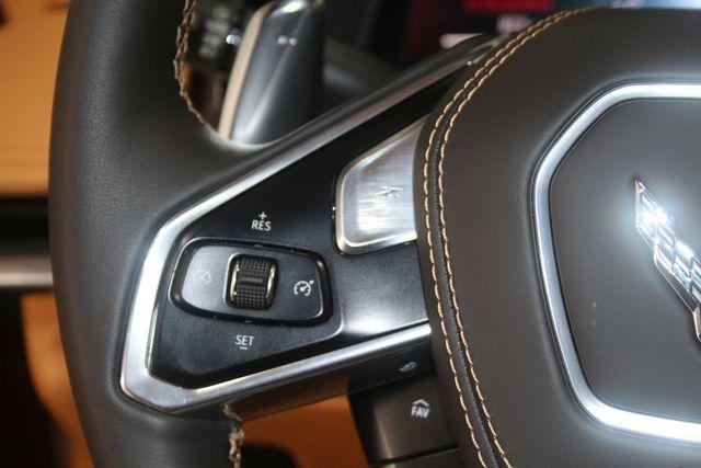2020 Chevrolet Corvette 3LT Houston, Texas 46