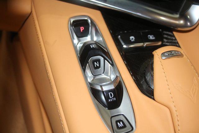 2020 Chevrolet Corvette 3LT Houston, Texas 47