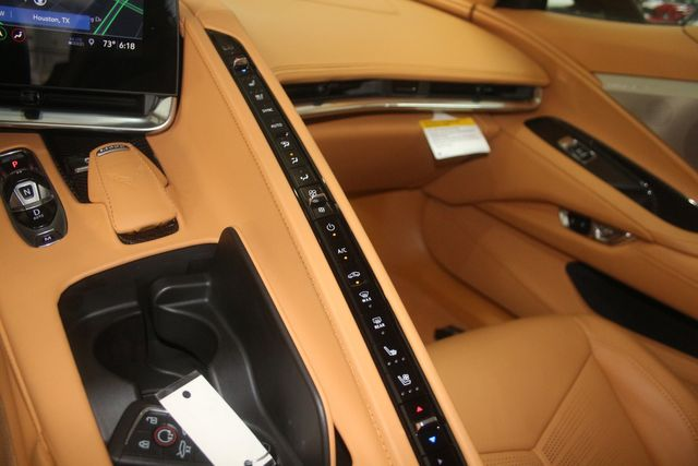 2020 Chevrolet Corvette 3LT Houston, Texas 50