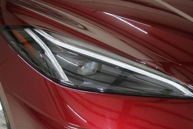 2020 Chevrolet Corvette 3LT Houston, Texas 8
