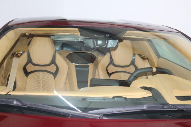2020 Chevrolet Corvette 3LT Houston, Texas 9