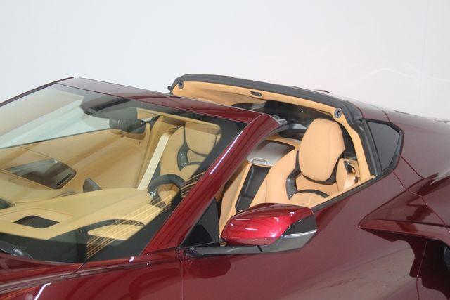 2020 Chevrolet Corvette 3LT Houston, Texas 21