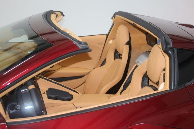 2020 Chevrolet Corvette 3LT Houston, Texas 22