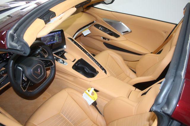 2020 Chevrolet Corvette 3LT Houston, Texas 63