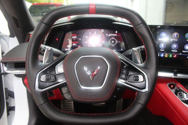 2020 Chevrolet Corvette 3LT in Houston, Texas 77057