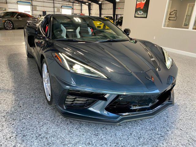 2020 Chevrolet Corvette 2LT Longwood, FL 11