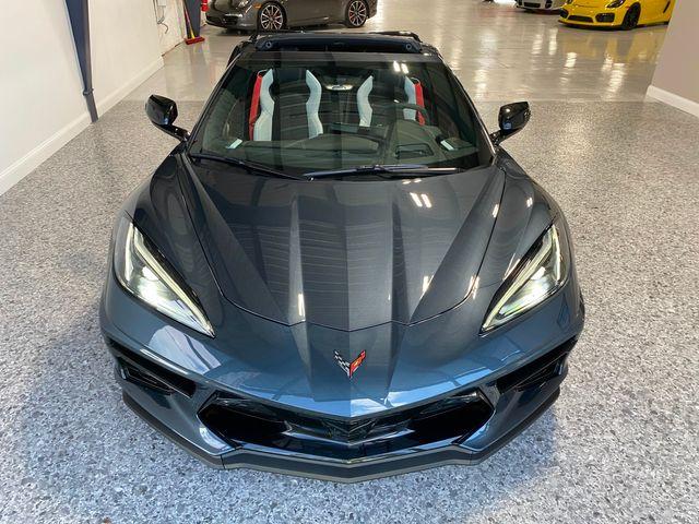 2020 Chevrolet Corvette 2LT Longwood, FL 12