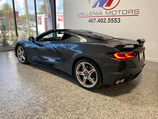 2020 Chevrolet Corvette 2LT Longwood, FL 3