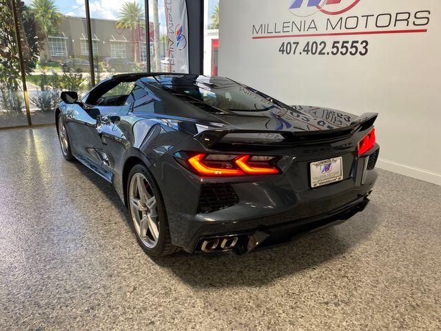 2020 Chevrolet Corvette 2LT Longwood, FL 4