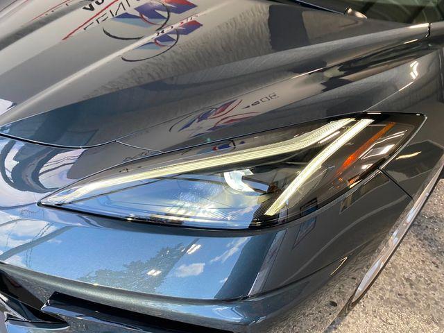 2020 Chevrolet Corvette 2LT Longwood, FL 39