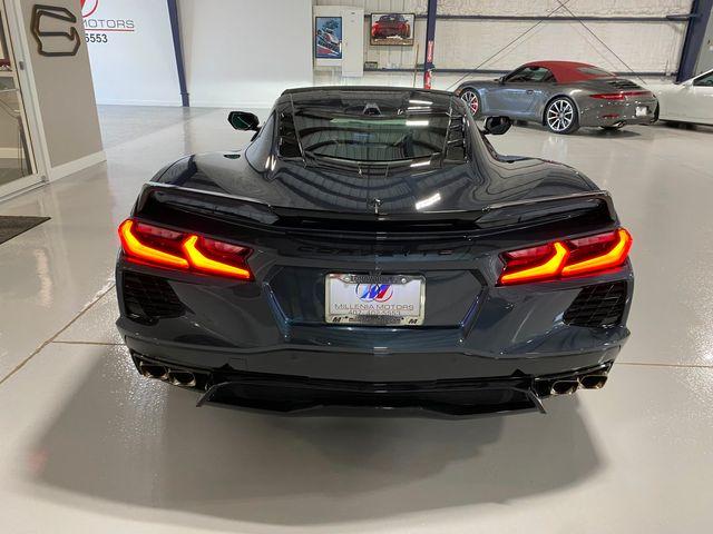 2020 Chevrolet Corvette 2LT Longwood, FL 47