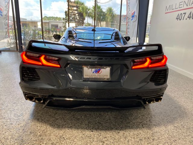 2020 Chevrolet Corvette 2LT Longwood, FL 6