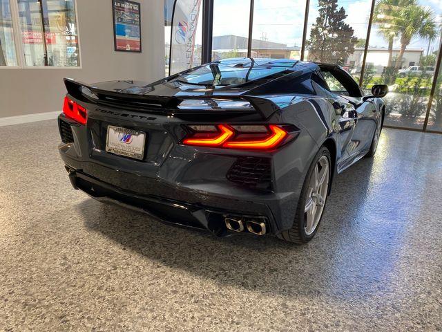 2020 Chevrolet Corvette 2LT Longwood, FL 7