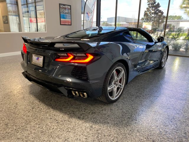 2020 Chevrolet Corvette 2LT Longwood, FL 8