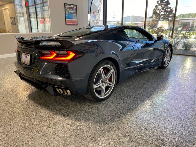 2020 Chevrolet Corvette 2LT Longwood, FL 9