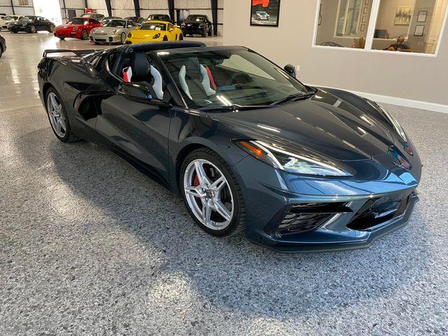 2020 Chevrolet Corvette 2LT Longwood, FL 10