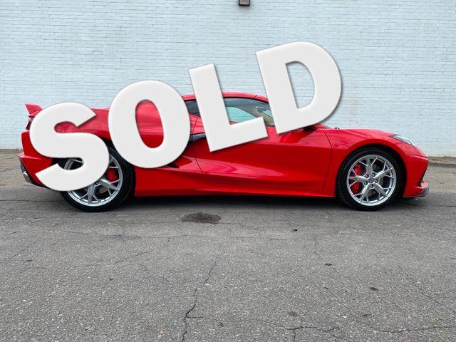 2020 Chevrolet Corvette 3LT Madison, NC