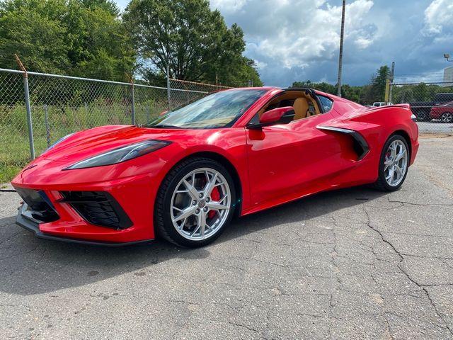 2020 Chevrolet Corvette 3LT Madison, NC 10
