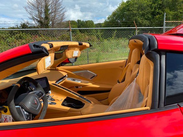 2020 Chevrolet Corvette 3LT Madison, NC 11