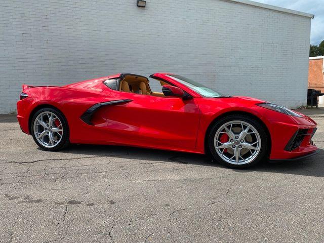 2020 Chevrolet Corvette 3LT Madison, NC 13