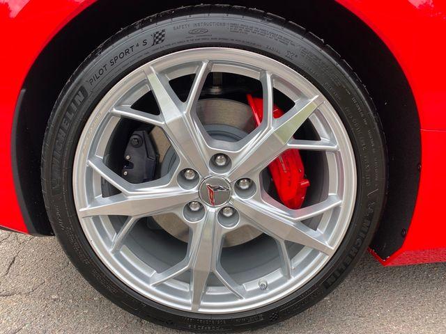 2020 Chevrolet Corvette 3LT Madison, NC 14