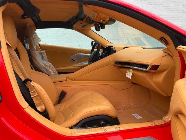 2020 Chevrolet Corvette 3LT Madison, NC 15