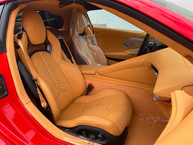 2020 Chevrolet Corvette 3LT Madison, NC 16