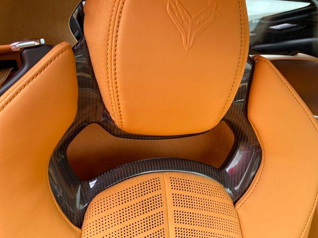 2020 Chevrolet Corvette 3LT Madison, NC 19