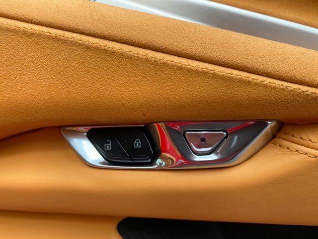 2020 Chevrolet Corvette 3LT Madison, NC 21