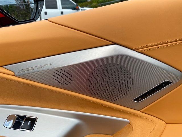 2020 Chevrolet Corvette 3LT Madison, NC 23