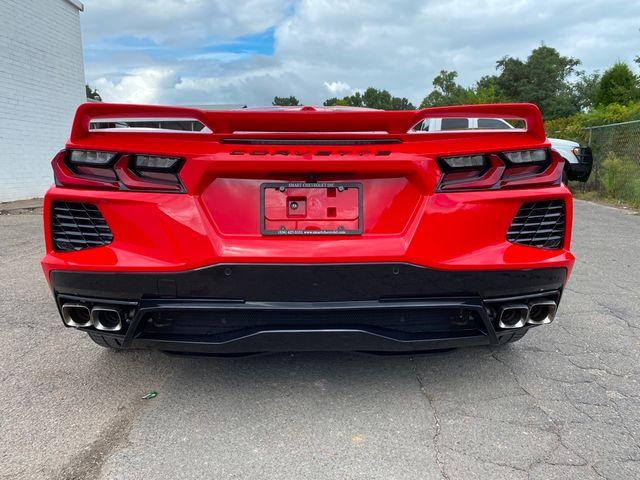 2020 Chevrolet Corvette 3LT Madison, NC 24