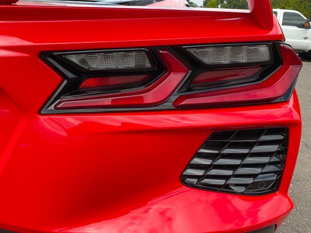 2020 Chevrolet Corvette 3LT Madison, NC 27