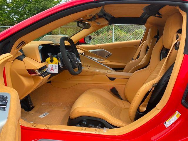 2020 Chevrolet Corvette 3LT Madison, NC 29