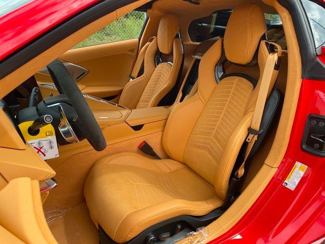2020 Chevrolet Corvette 3LT Madison, NC 30