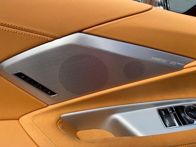 2020 Chevrolet Corvette 3LT Madison, NC 35