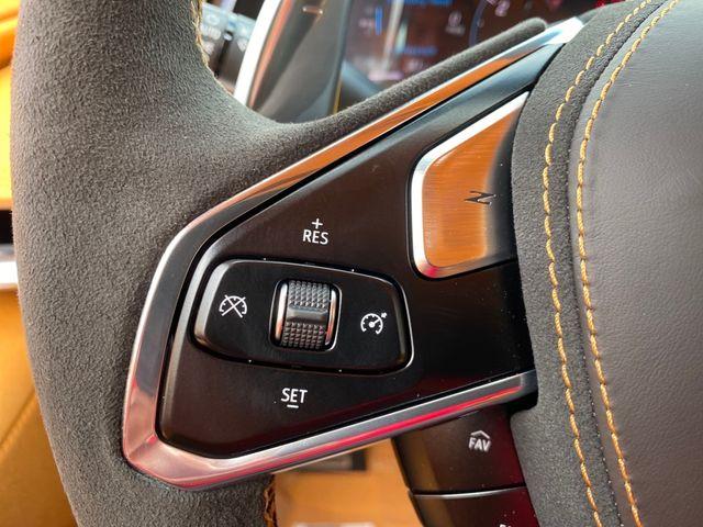 2020 Chevrolet Corvette 3LT Madison, NC 41