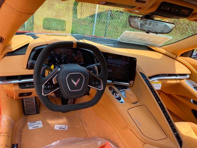 2020 Chevrolet Corvette 3LT Madison, NC 43