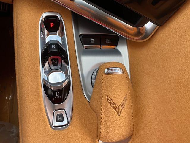 2020 Chevrolet Corvette 3LT Madison, NC 46