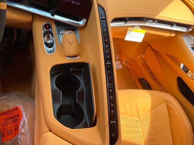 2020 Chevrolet Corvette 3LT Madison, NC 49
