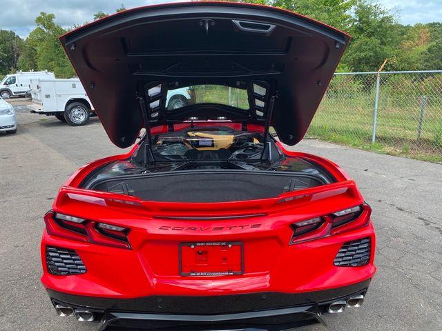 2020 Chevrolet Corvette 3LT Madison, NC 55