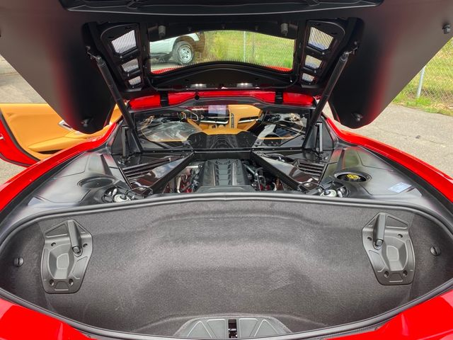 2020 Chevrolet Corvette 3LT Madison, NC 56