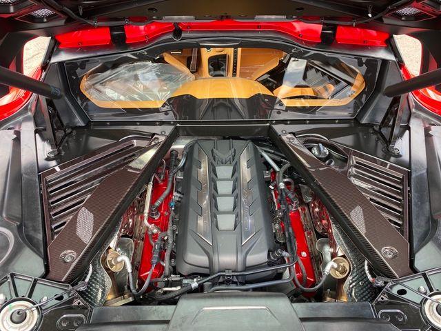 2020 Chevrolet Corvette 3LT Madison, NC 59
