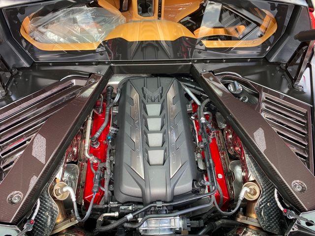 2020 Chevrolet Corvette 3LT Madison, NC 60