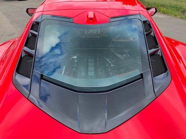 2020 Chevrolet Corvette 3LT Madison, NC 62